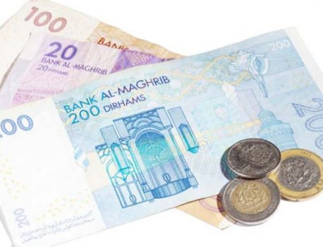 Currency and the use of credit card in Morocco